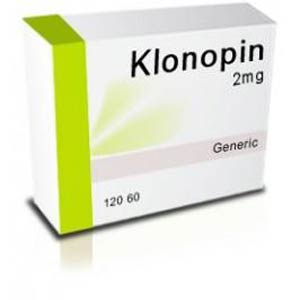 snorting klonopin medication uses